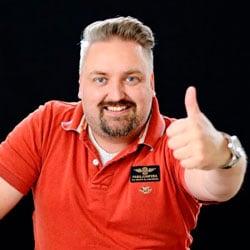Mikkel Christiansen