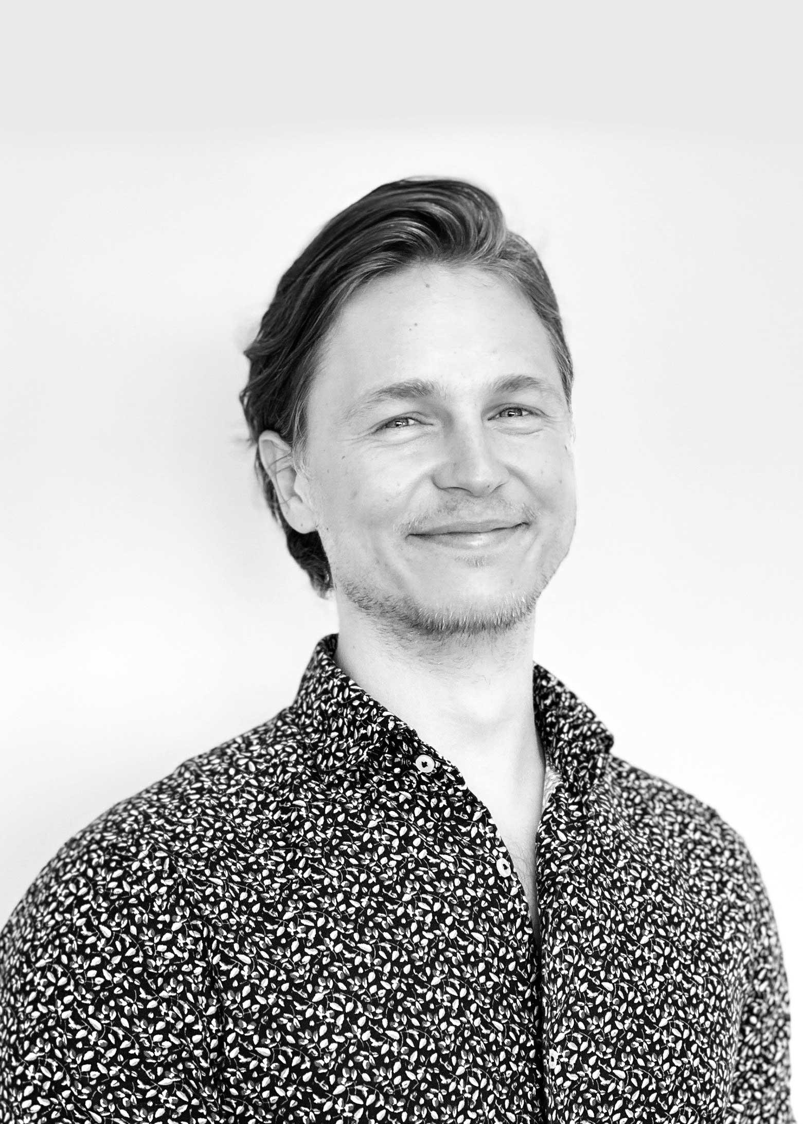 Jesper Bonnevier
